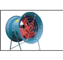 SF型低噪声轴流风机