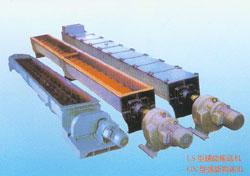 LS型输送机 GX型螺旋输送机