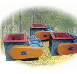RV系列旋转式装料器
