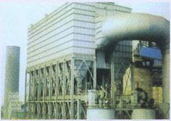 KLD-LH型离线清灰脉冲袋式除尘器
